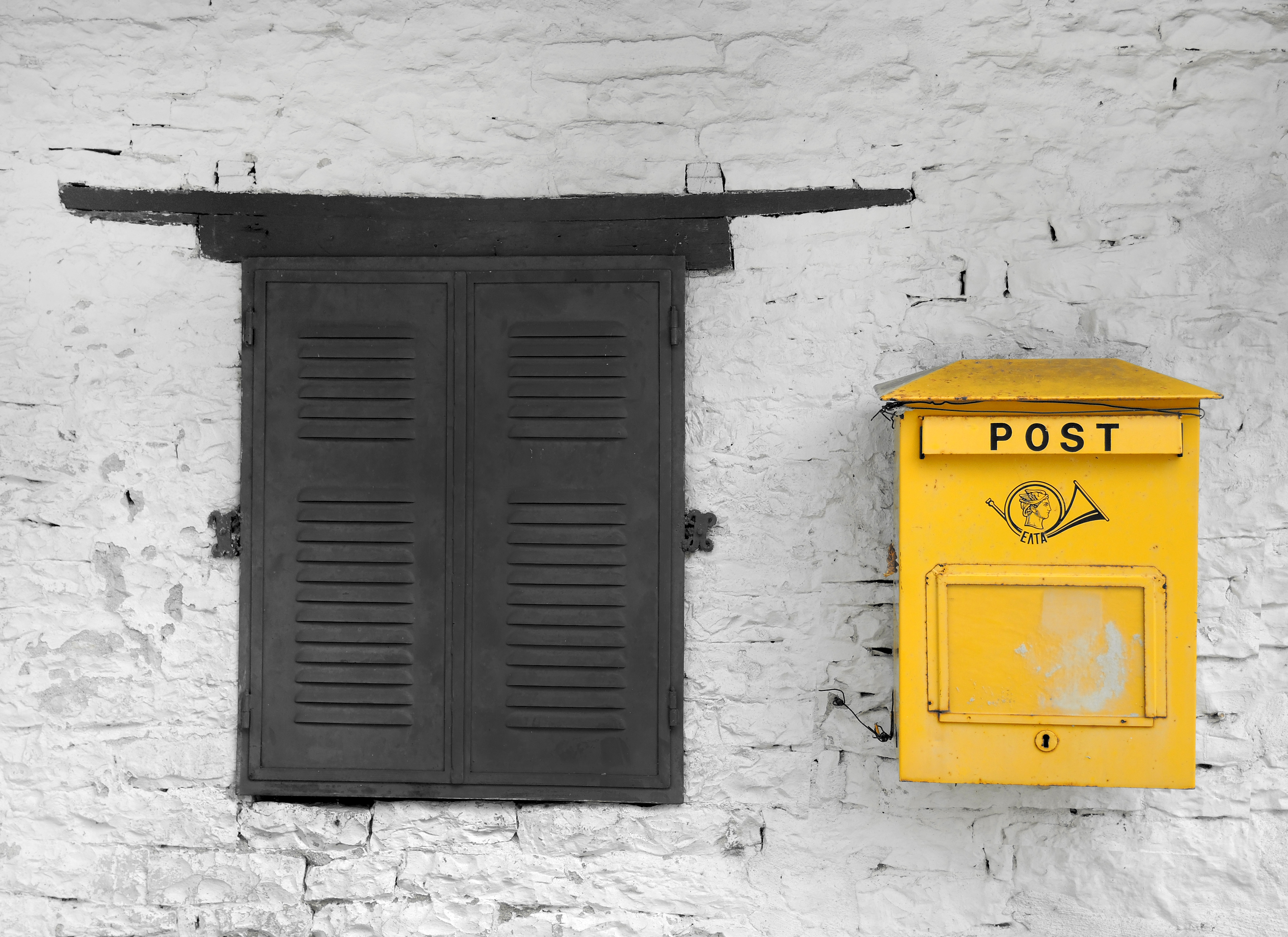 Poštovní schránka – nepodceňujte maličkosti