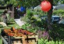 Plánujete zahradní party? Na toto nezapomínejte