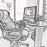 V roce 2020 bude mít domácí kancelář téměř každá domácnost