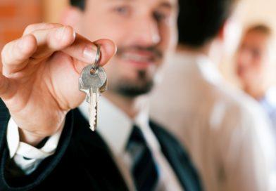 Přenechejte starost o krátkodobý pronájem profesionálům