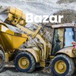 Bazar stavebních strojů