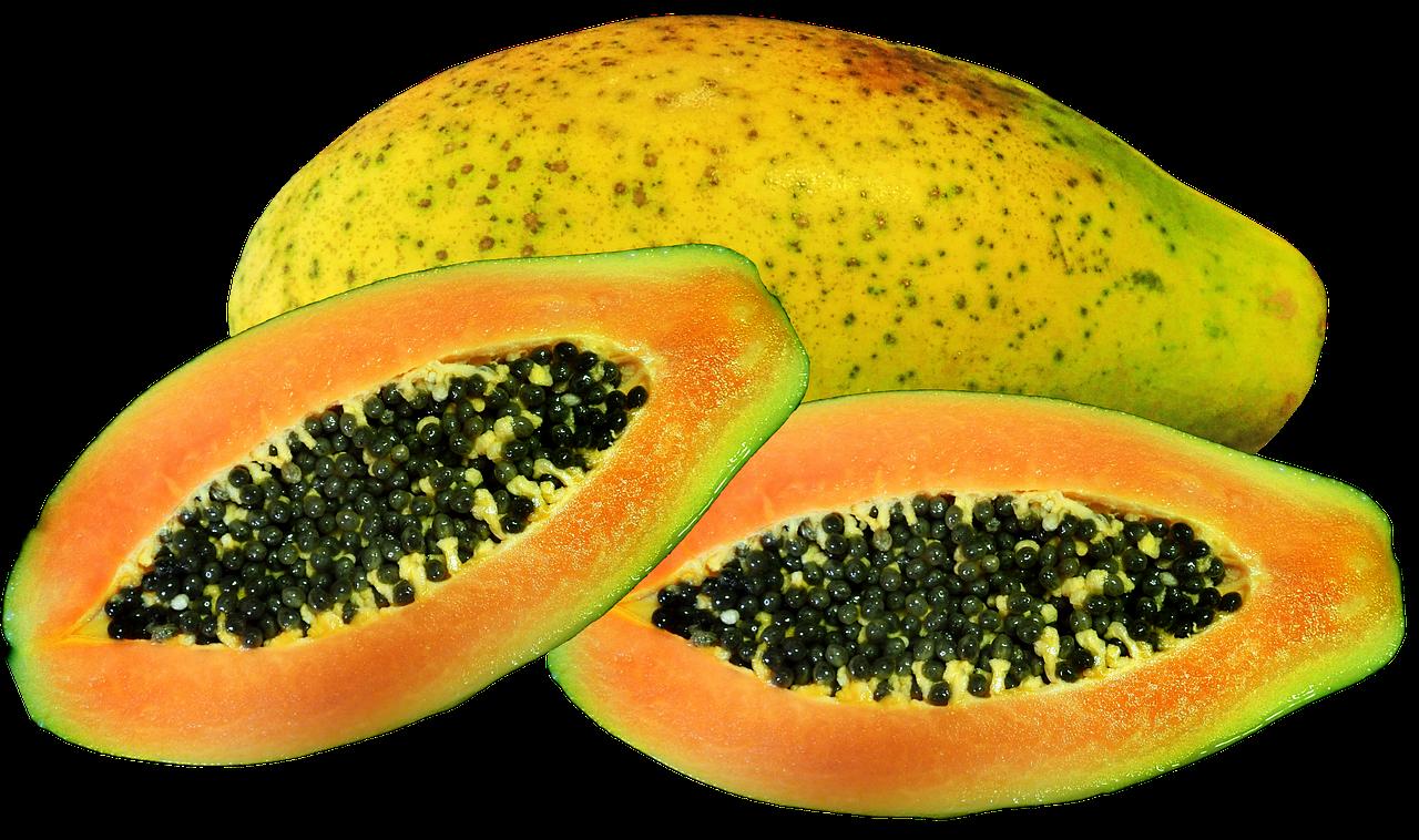 papaya 1607249306